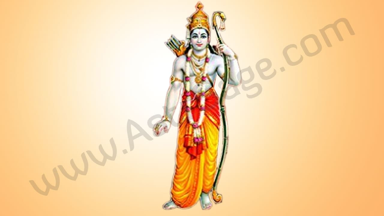 Calendar Ramnavmi : Ram navami date muhurat for new delhi india