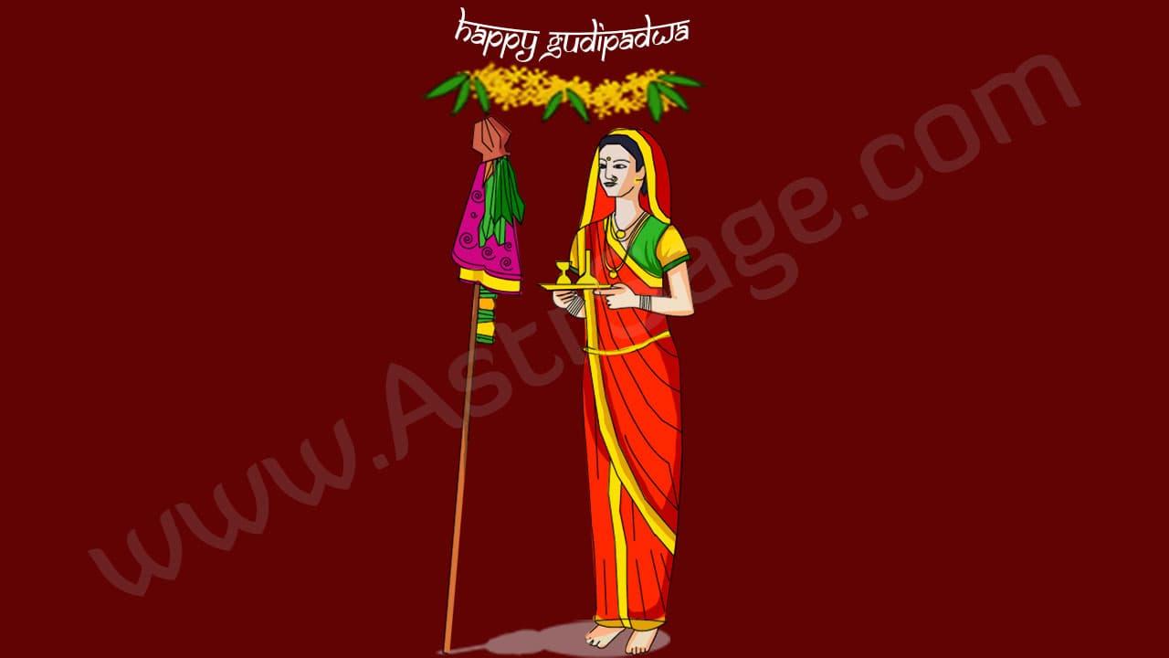 Gudi Padwa 2020 Date & Muhurat For New Delhi, India