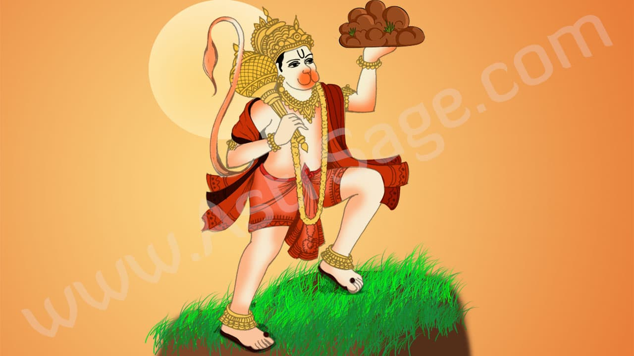 Hanuman jayanti 2020 hd images download