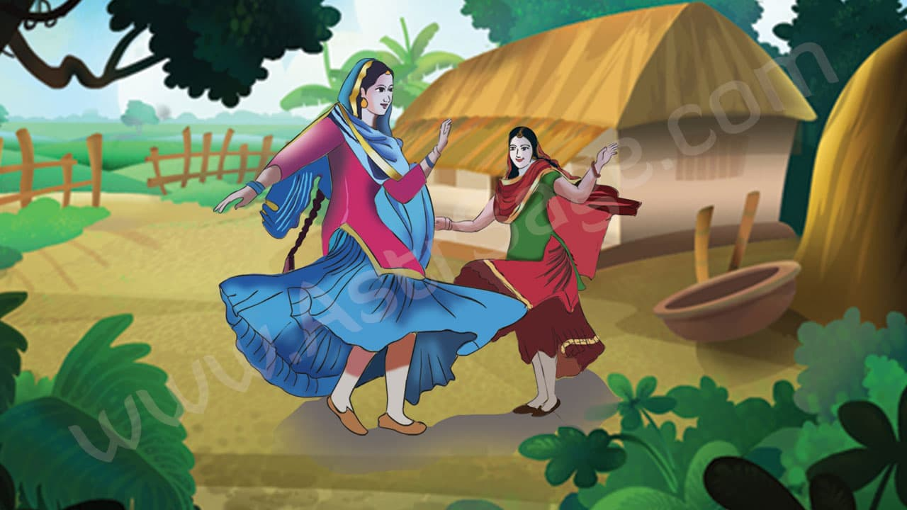 Hariyali Teej 2020 Date & Muhurat for New Delhi, India